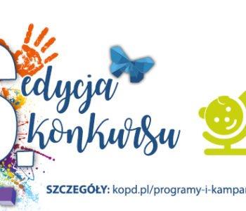 XVI edycja Konkursu  Świat przyjazny dziecku!