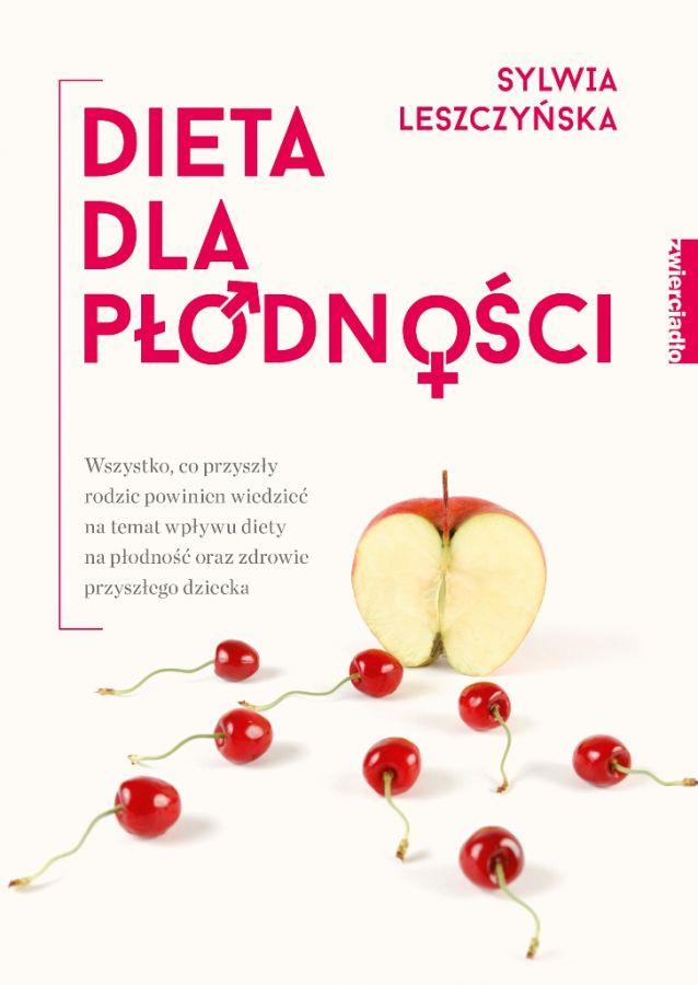 dieta dla płodności książka dla rodziców