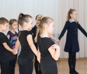 Tańcz do utraty tchu! Rodzinne spotkanie ze sportem - Częstochowa