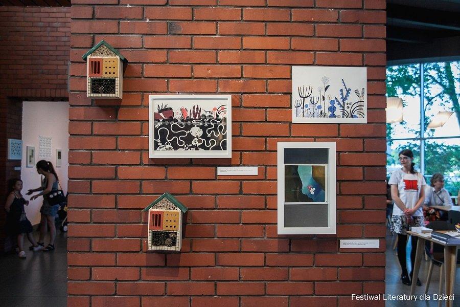 fldd-lodorosty-i-bluszczary-fot-dawid-przada muzeum literatury wystawa