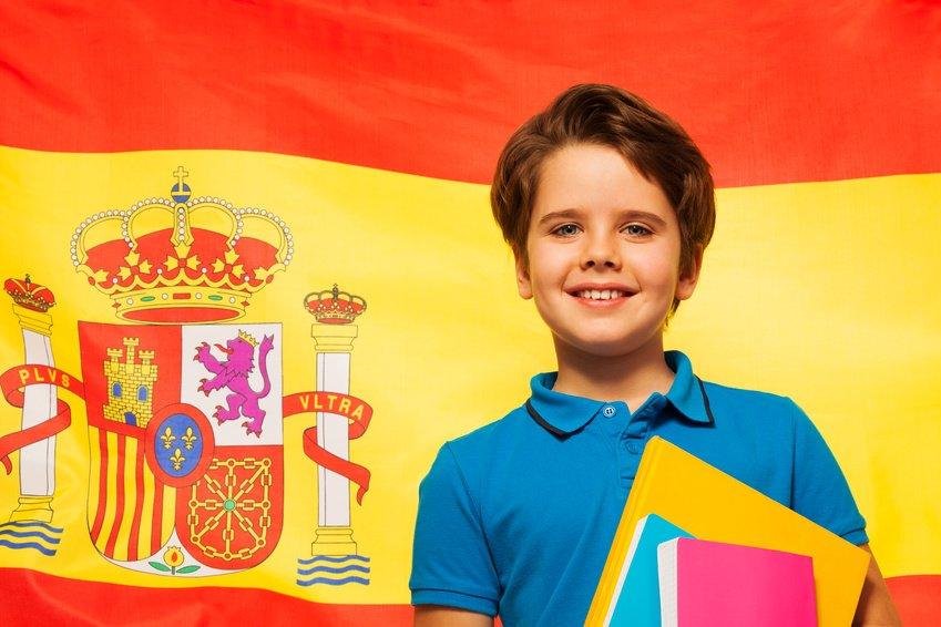 Darmowe zajęcia Języka Hiszpańskiegodla dzieci