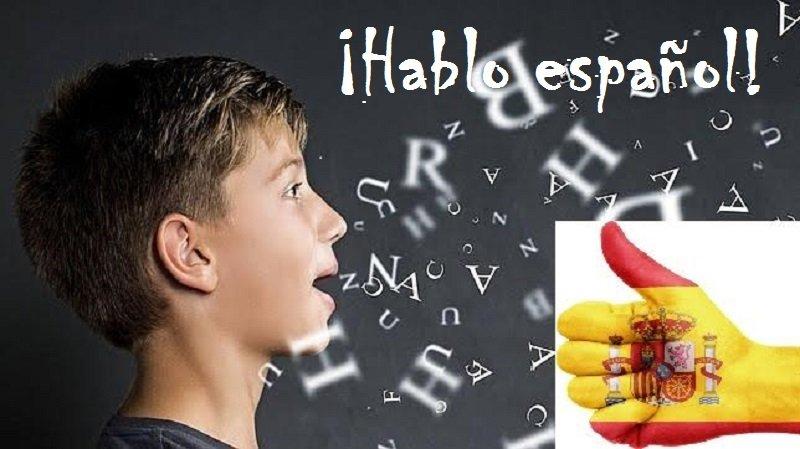 Język hiszpański dla dzieci w wieku od 7 – 18 lat – zapraszamy na darmowe lekcje pokazowe