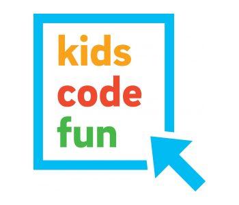 logo Kids Code Fun