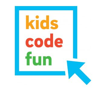 logo Kids Code Fun