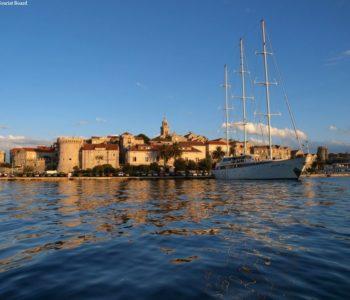 Wakacje na chorwackiej wyspie Korcula