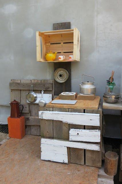 kuchnia podworkowa dla dzieci