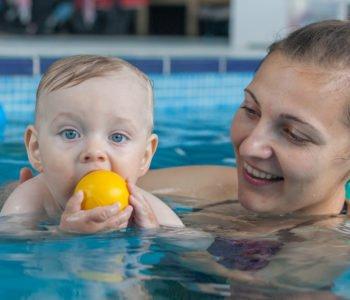 Zapisy na nowy semestr w szkole pływania Fregata Swimming!
