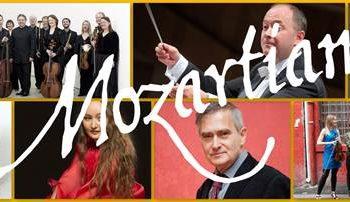 mozartiana 2017 koncerty dla dzici i rodziców Mozart