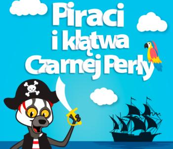 Wakacje w Loopy's World – Piraci i klątwa Czarnej Perły