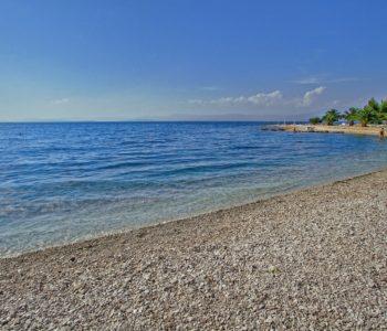 Wakacje na chorwackiej wyspie Brać