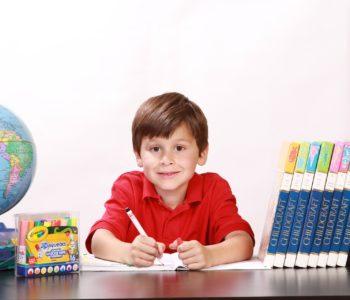Kupowanie szkolnej wyprawki w sieci
