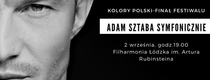 EKOwędrówka z Kolorami. 18. Wędrowny Festiwal Filharmonii Łódzkiej Kolory Polski