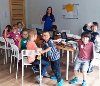 Weekendowe warsztaty z Małym Inżynierem w Warszawie