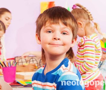 10 sposobów na otarcie łez w drodze do przedszkola