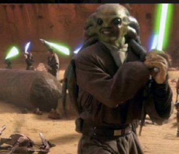 warsztaty dla dzieci - niech moc będzie z Wami - Star Wars
