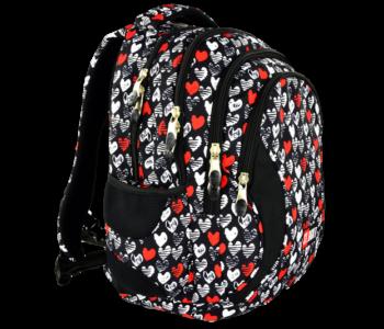 Plecak szkolny dla dziecka – wygodnie, kolorowo i stylowo!