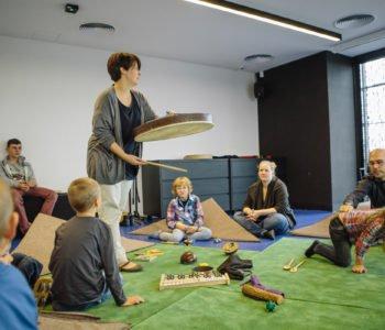 Laboratorium w Archiwum – warsztaty dla juniorów i seniorów w październiku