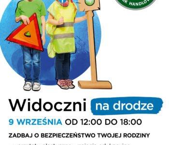 Zadbaj o bezpieczeństwo na drodze z Odblaskowi.pl