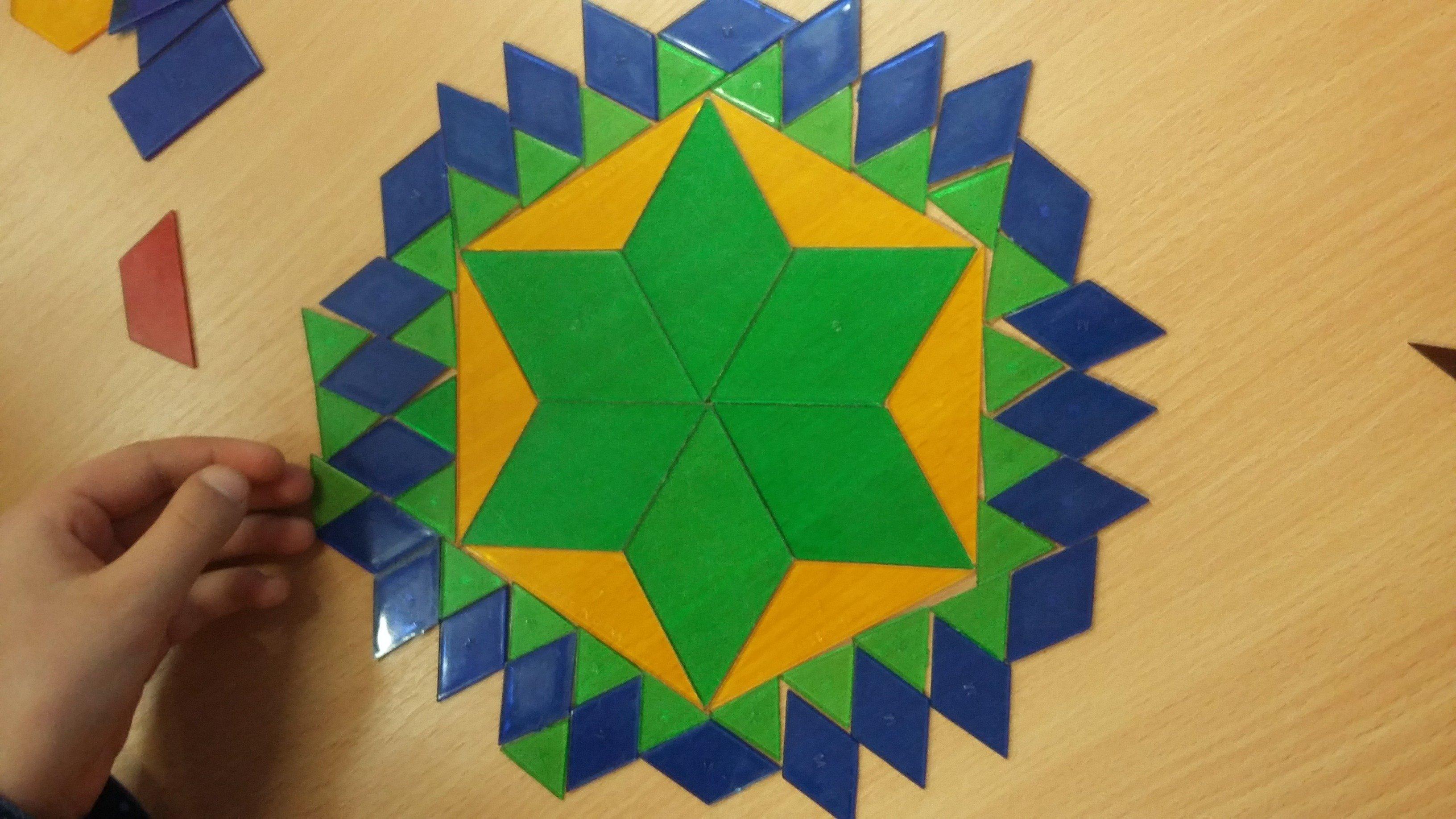 Brzdąc na Zamku - Mali Matematycy