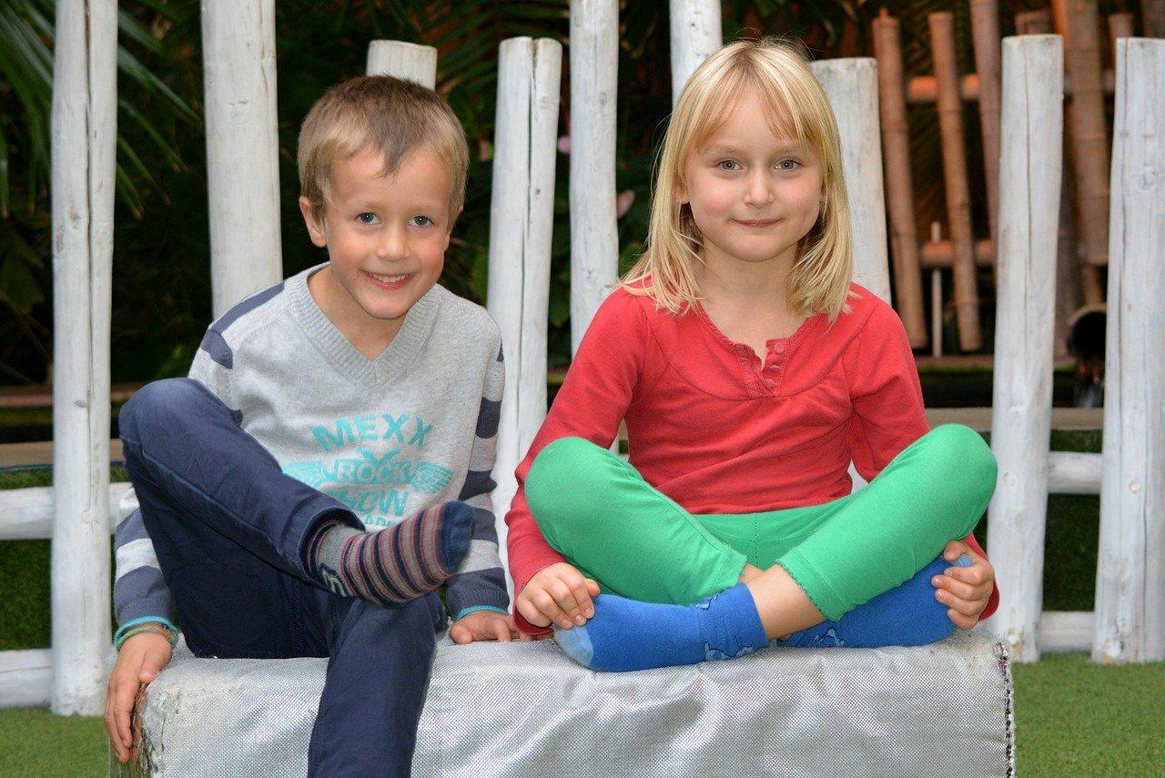 Warsztaty spoleczne dla dzieci w poradni bullerbyn