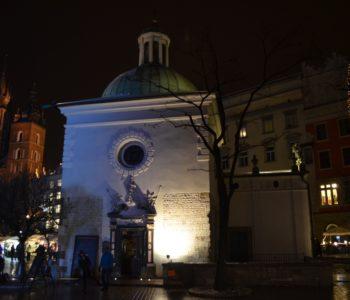 Ciekawe miejsca, które warto odwiedzić w Krakowie