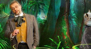 Doktor Dolittle i jego zwierzęta w Teatrze Współczesnym