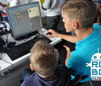 Programowo - Weekendowe Warsztaty z programowania w ROBOTOWIE. Nowa edycja
