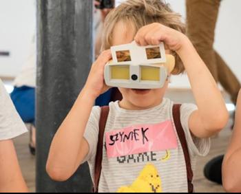 Fotofestiwal Kids - bezpłatne warsztaty dla dzieci!