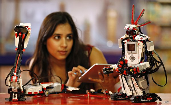 zapisów z robotyki na nowy rok