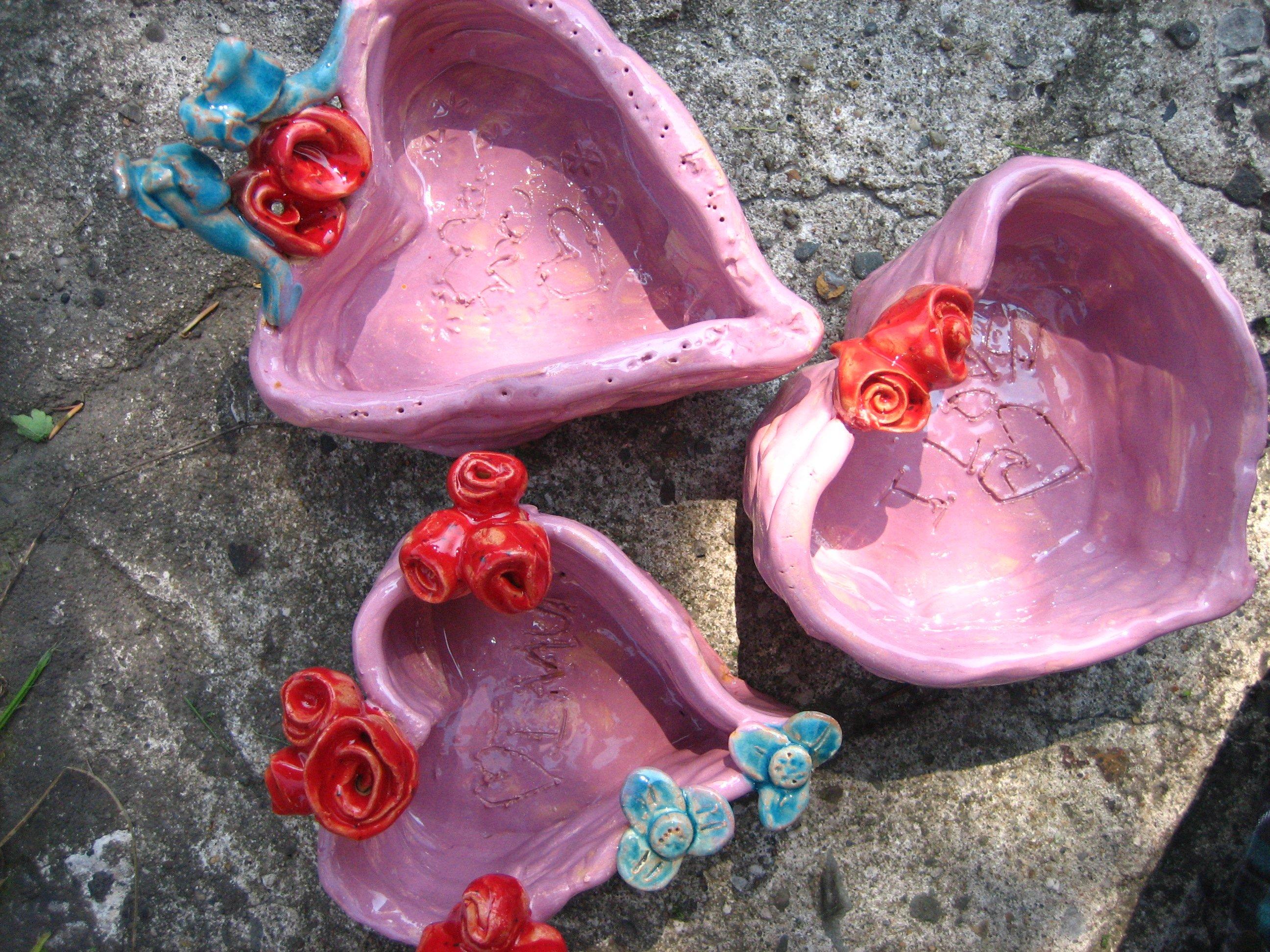 Ceramika dla przedszkolaków i nie tylko