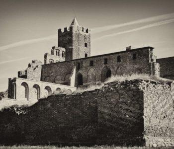 Zamki i Pałace w kraju nad Wisłą