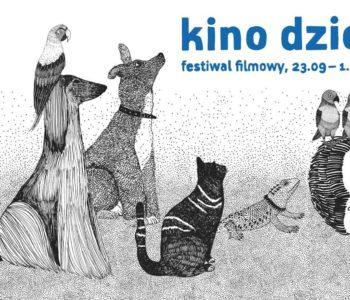 Festiwal Filmowy Kino Dzieci
