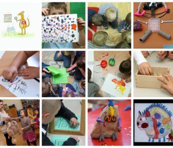 Szkoła Twórczego Myślenia dla 7-9 latków
