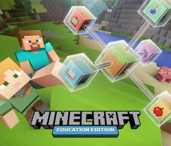 Dzień  z Minecraftem w Robotowie!