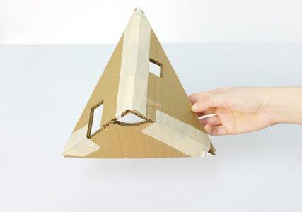 domek dla lalek pokoj