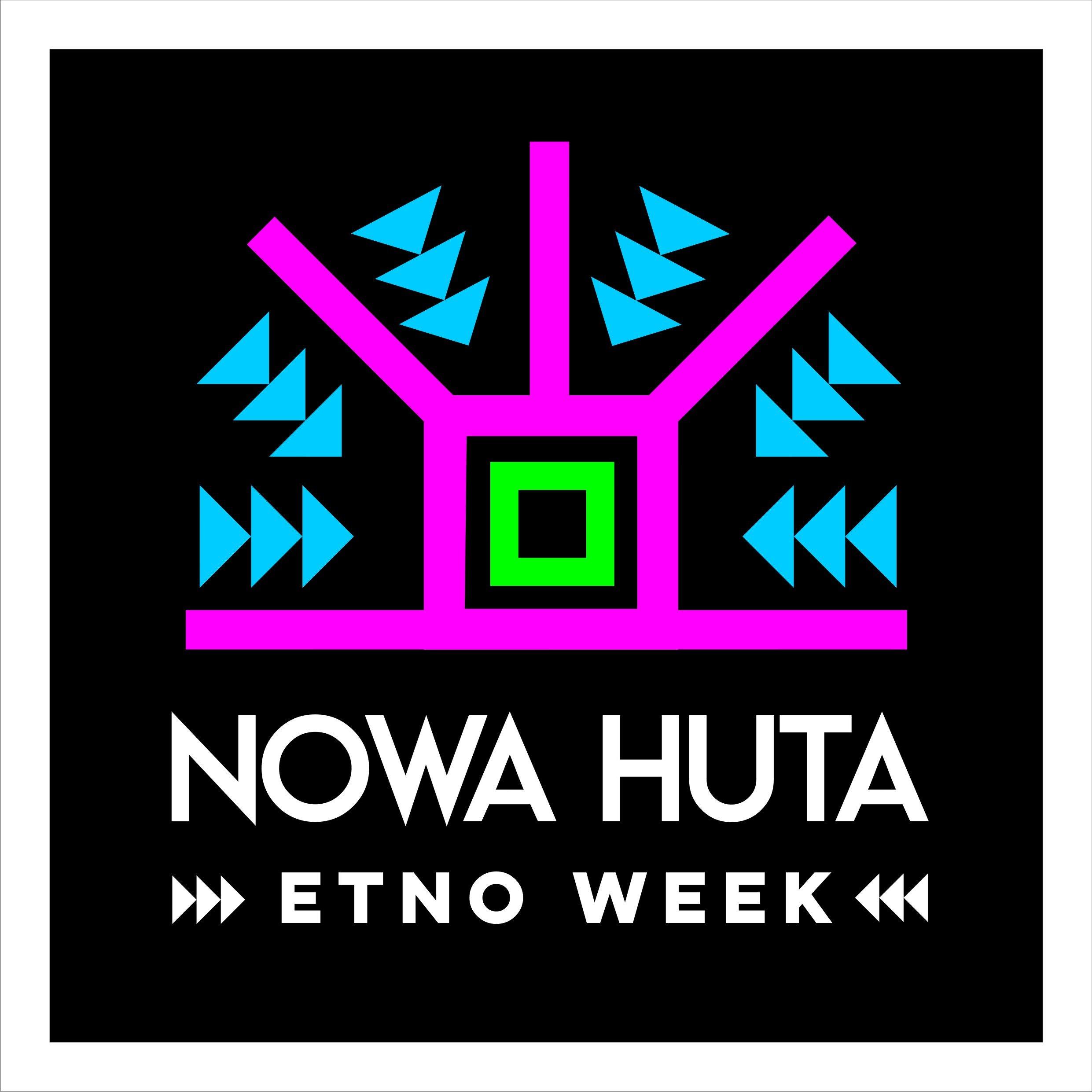 Nowa Huta Etno Week