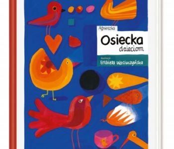Osiecka dzieciom książka dla dzieci