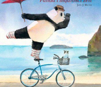 Panda i mądrości Zen książka dla dzieci