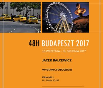 Biblioteka Kraków 16 września zaprasza na wystawy