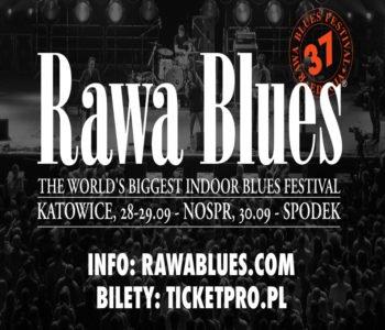 Rodzinna Rawa Blues Festival