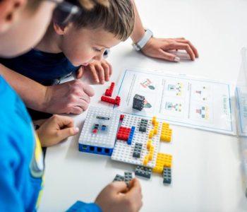 Robotyka dla każdego. Concordia Design oswaja nowe technologie dla najmłodszych