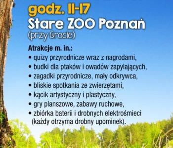 III Poznański Piknik Przyrodniczy
