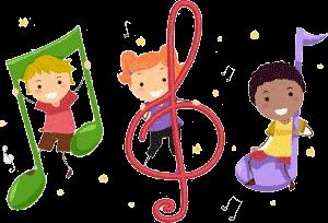 Klub grzechotka zajęcia muzyczne