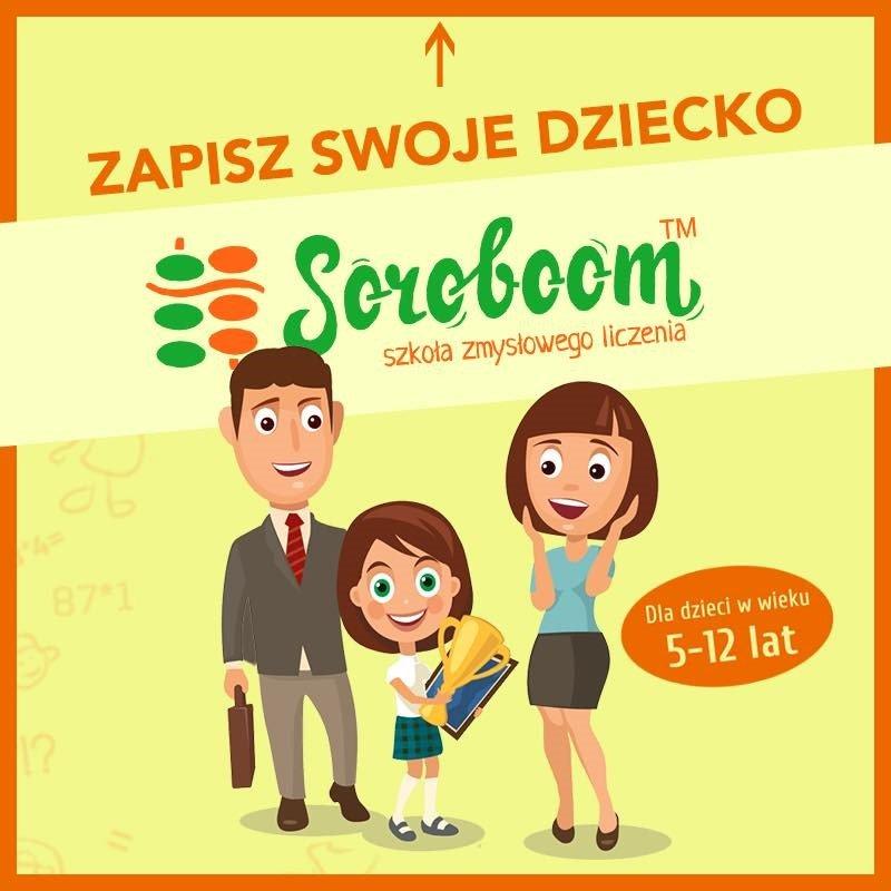 Soroboom Warszawa
