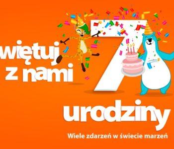 Urodziny Loopys World Gdańsk