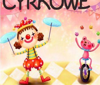 warsztaty cyrkowe dla dzieci