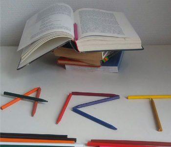 Warsztaty literacko-plastyczne