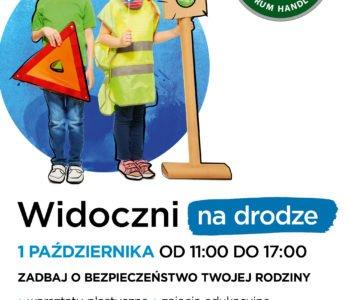 Zadbaj o bezpieczeństwo na drodze z Odblaskowi.pl - Żory