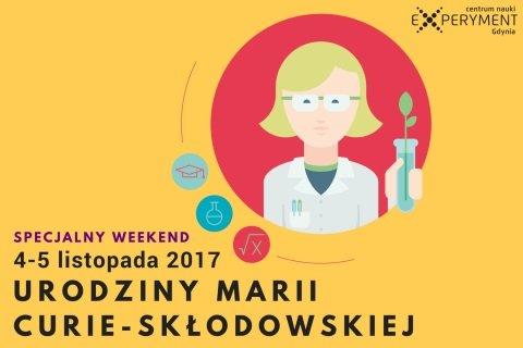 Warsztaty i zajęcia w Experymencie - Gdynia