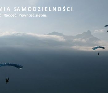 Akademia Samodzielności Warszawa 2017 i 2018